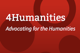 4Humanities: Advocating for the Humanities [logo]